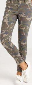 Cotton On mid rise camo jegging jeans size 8